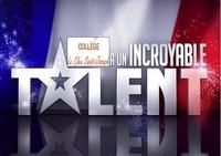 La France a un incoroyable talent